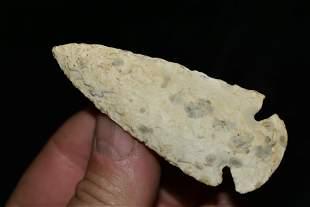 "3"" Dovetail Found"