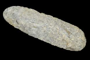 """5"""" Paleo Square Knife found in Boone Co. MO, Extremely"""