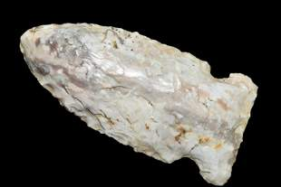 "2 1/2"" Godar, Great Form, found in Dekalb Co., Illinois"