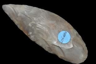 4 1/8 Covington found in Ohio, Authentic Native