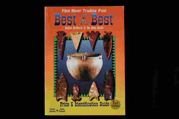 Best of the Best 1st Edition (signed)