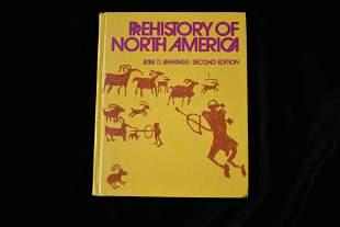 Prehistory of North America