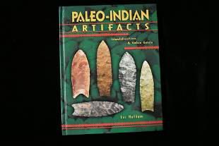 Paleo- Indian Artifacts (Hothem)