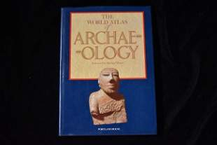 The World Atlas of Archaeology