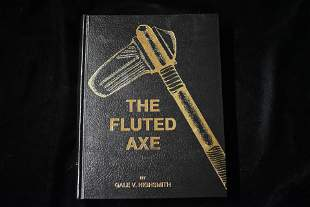 The Fluted Axe