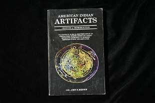 American Indian Artifacts (Berner)