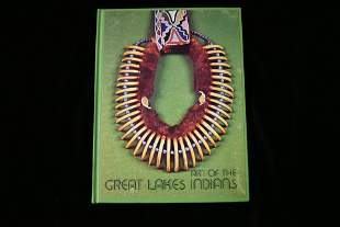 Art of the Great Lakes Indians