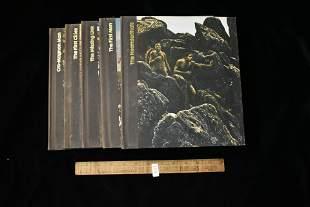 5 Books- Prehistoric Man