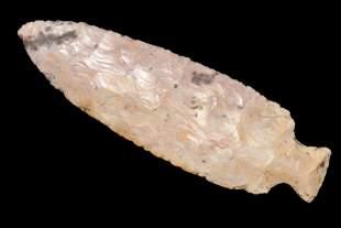"Phenomenal 4 5/16"" Tablerock found in Lee County, Iowa."