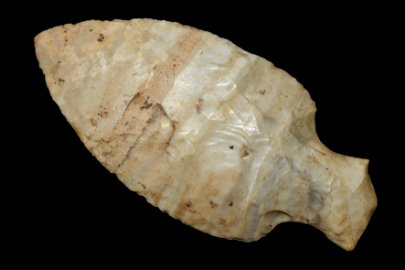 """Outstanding 2 3/4"""" Tablerock, Great Example, Found by"""