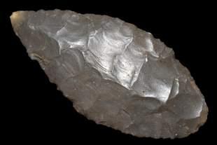 "2 3/8"" Cache River, found in Northern Arkansas"
