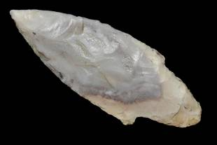 "2 1/4"" Adena found in NW Polk Co., Missouri, Authentic"