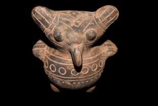 Pre-Columbian Ocarina