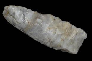 "3 7/8"" Archaic Blade found in Ohio"