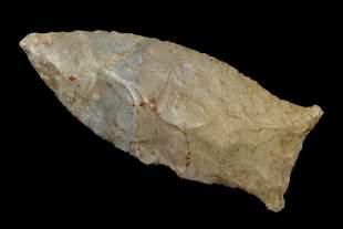 """3 1/16"""" Beaver Lake found in Kentucky"""