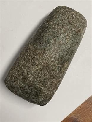 Fine Pre Columbian Celt, South America