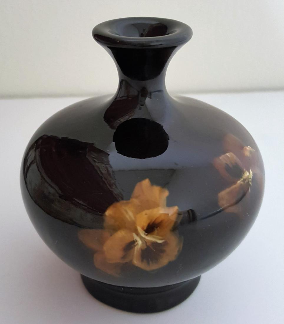 """Mini weller vase (3 3/4""""h)"""