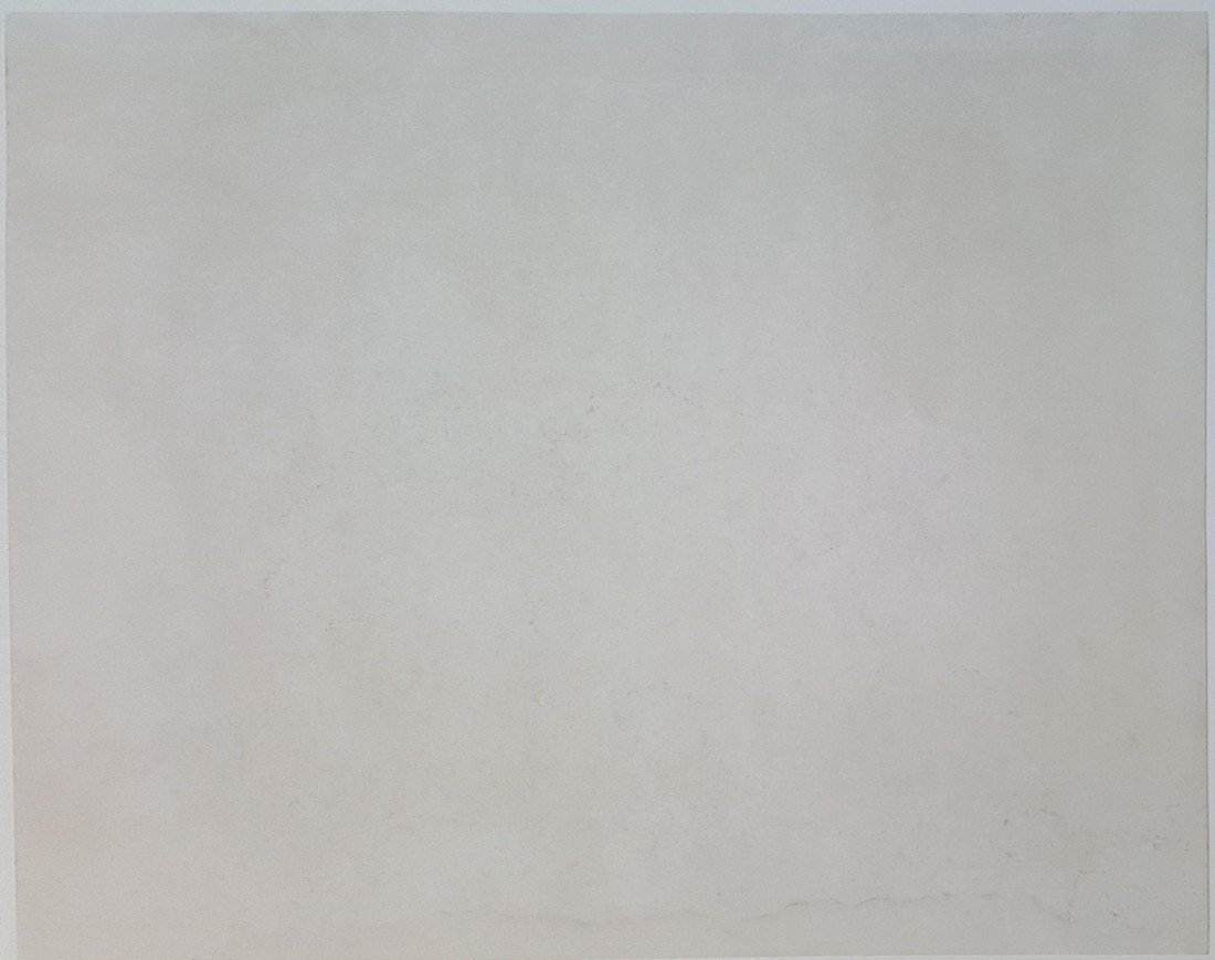 Claudio Brabo graphite on paper  signed painting - 3