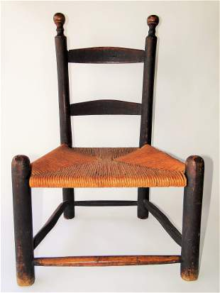 EARLY YOUTH HEARTH WORKING CHAIR