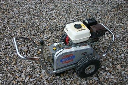 5: Simpson Portable High Presser Washer 2000 PSI - NR