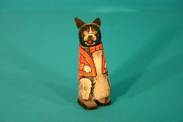 79: Wooden ramp walker show dog