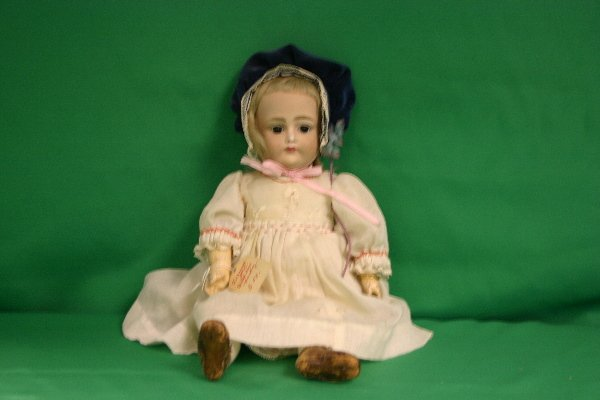126: Doll