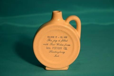 91: Uhl pottery