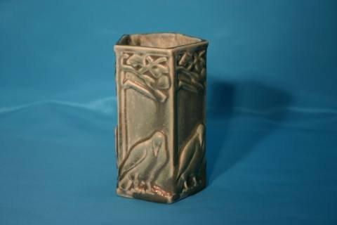 105: Rookwood pottery