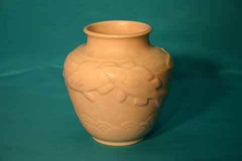 107: Rookwood pottery