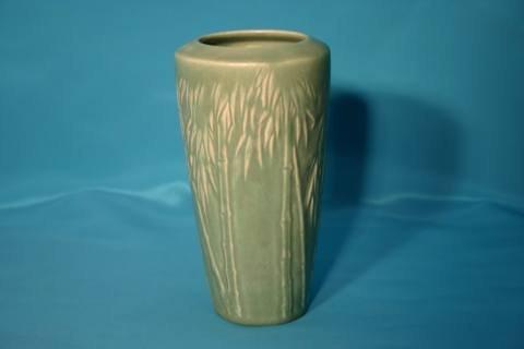 110: Rookwood pottery