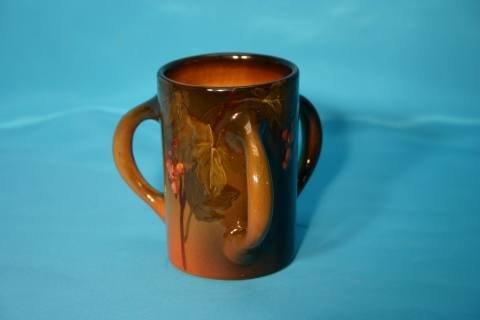 111: Rookwood pottery