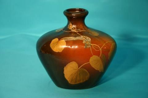 112: Rookwood pottery