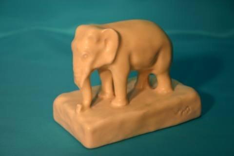 132: Rookwood pottery