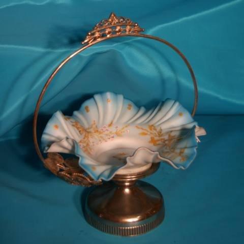 148: Brides basket