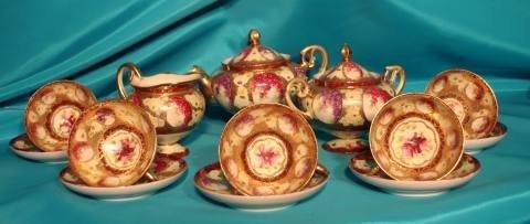 167: Nippon tea set