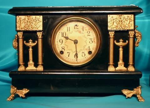 179: Mantle clock