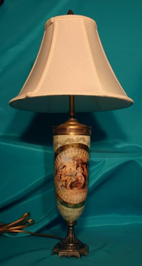 231: Lamp