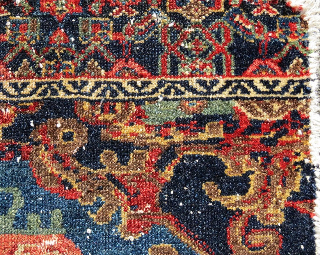 Rug Fragment, NW Persia - 3