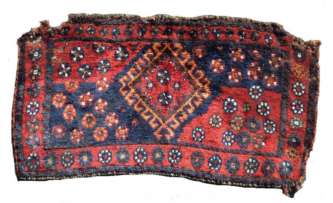 Persian Tribal Bag