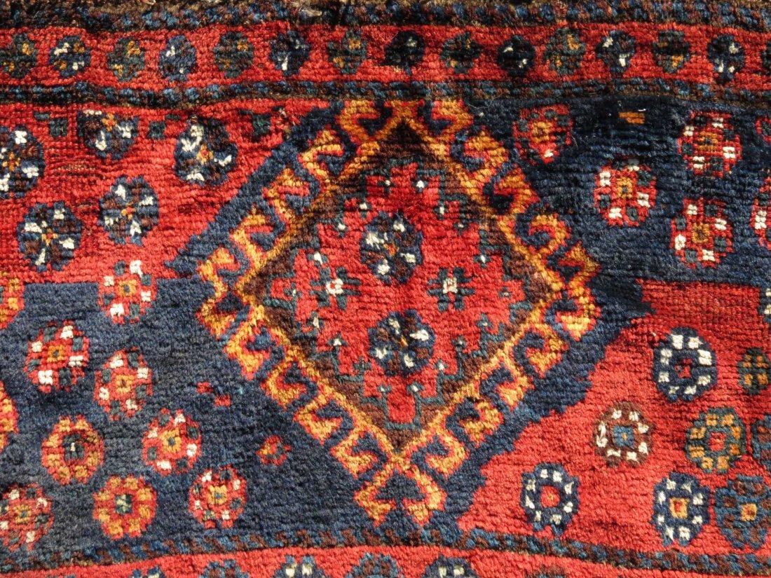 Persian Tribal Bag - 2