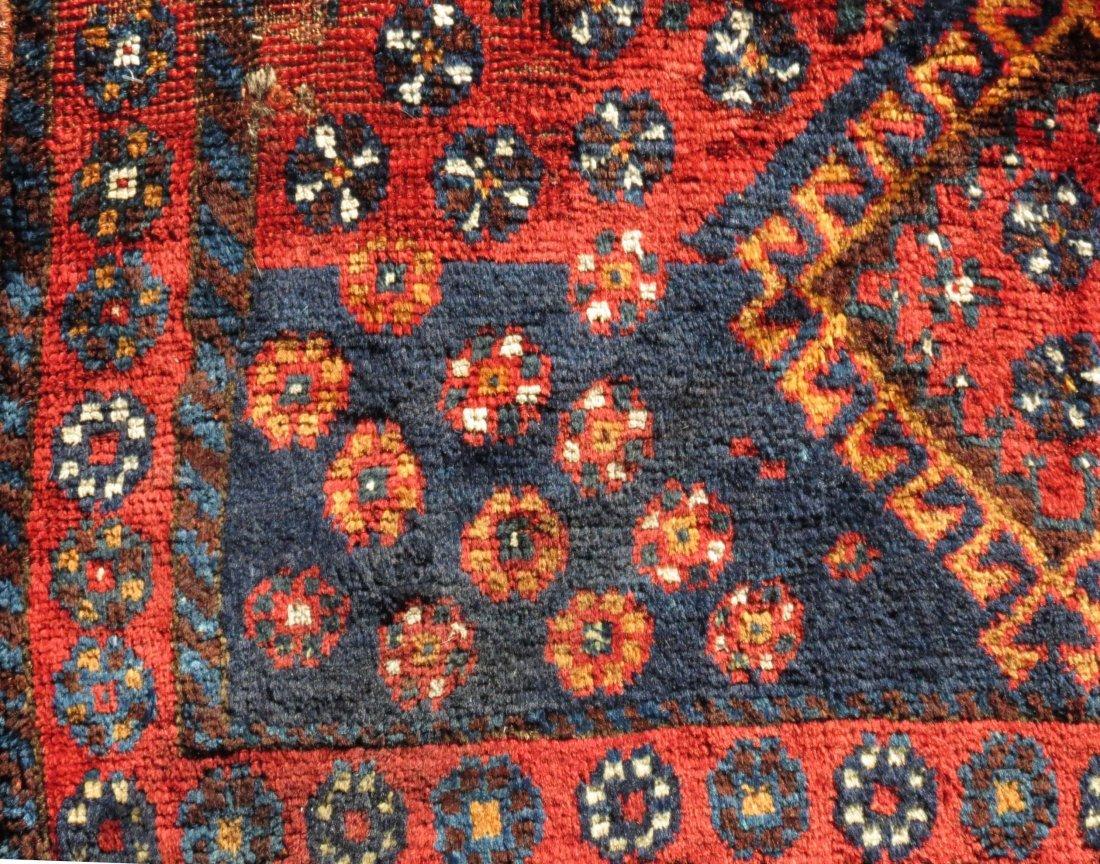 Persian Tribal Bag - 3