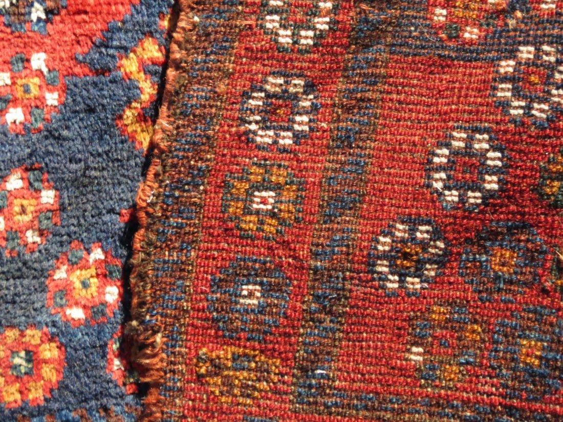 Persian Tribal Bag - 4