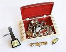 ART DECO JEWELRY COLLECTION