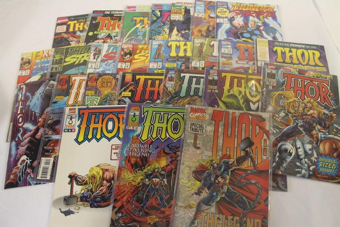 Mixed Thor lot