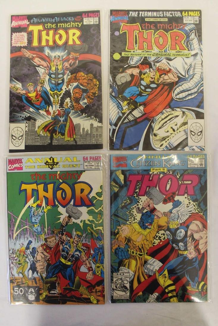 Mixed Thor lot - 2
