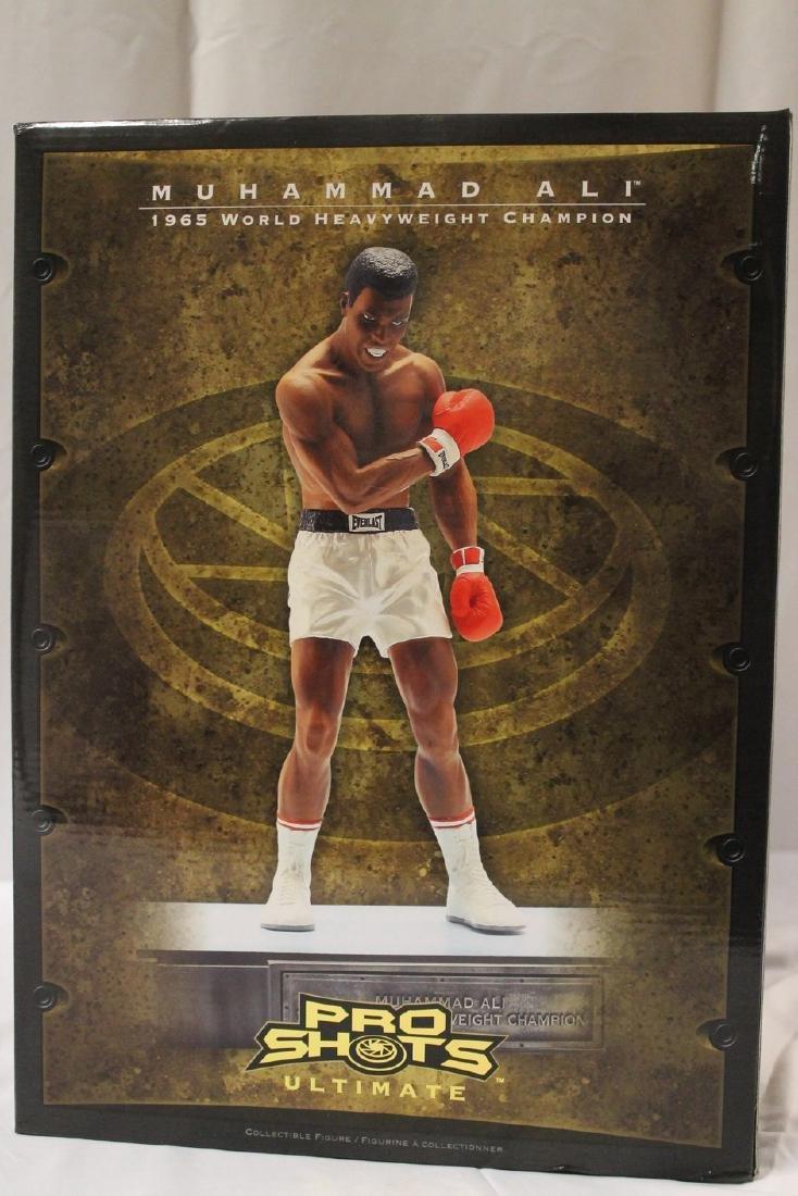 Pro Shots Ultimate Muhammad Ali