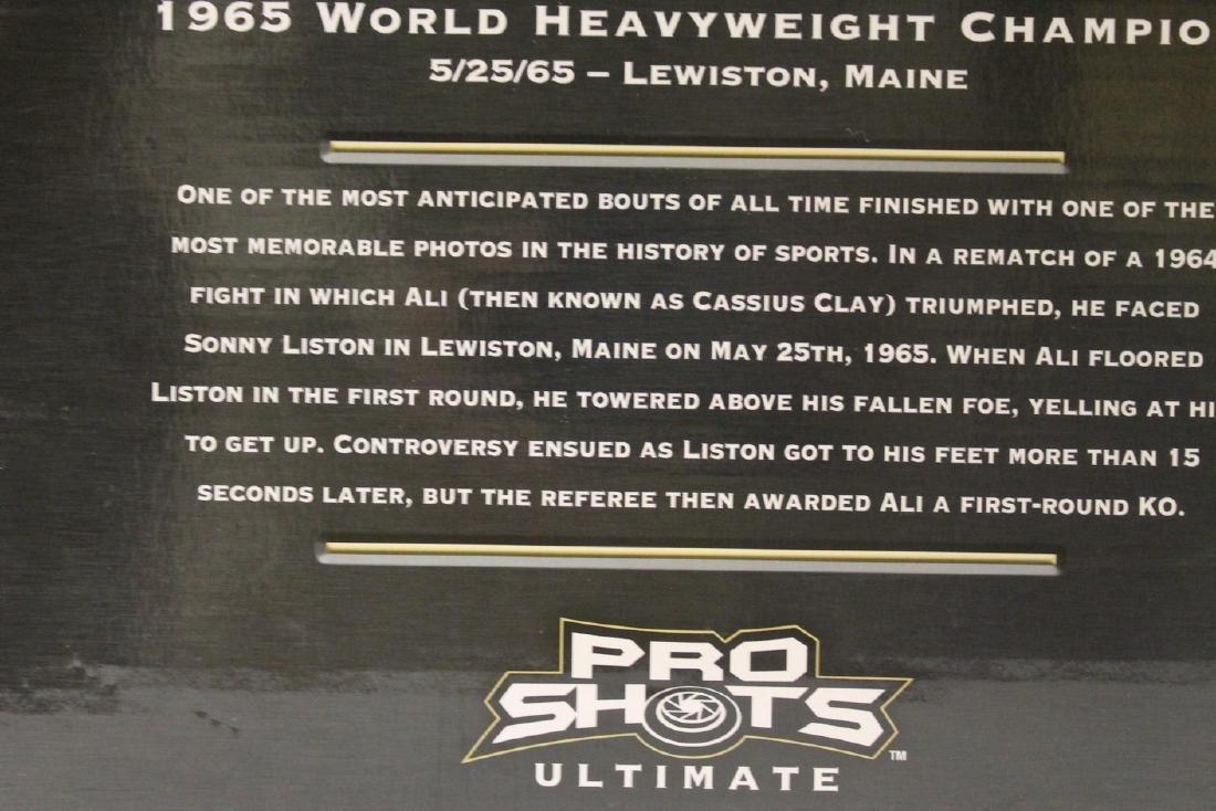 Pro Shots Ultimate Muhammad Ali - 3