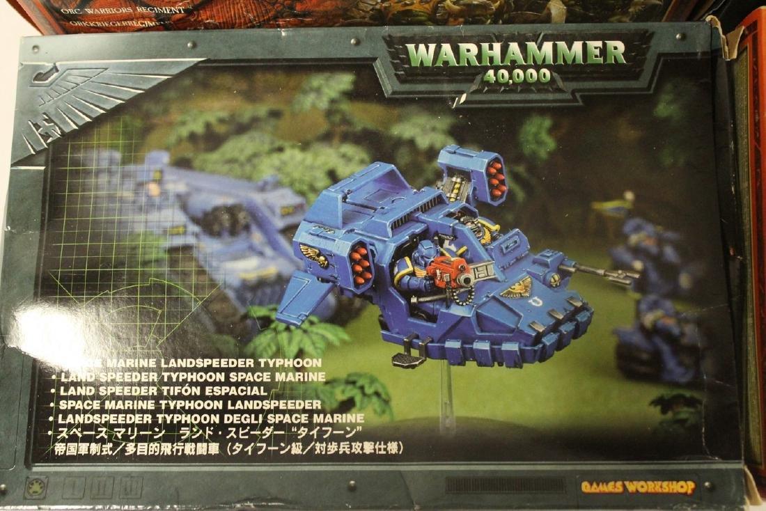 Warhammer 40K lot - 4
