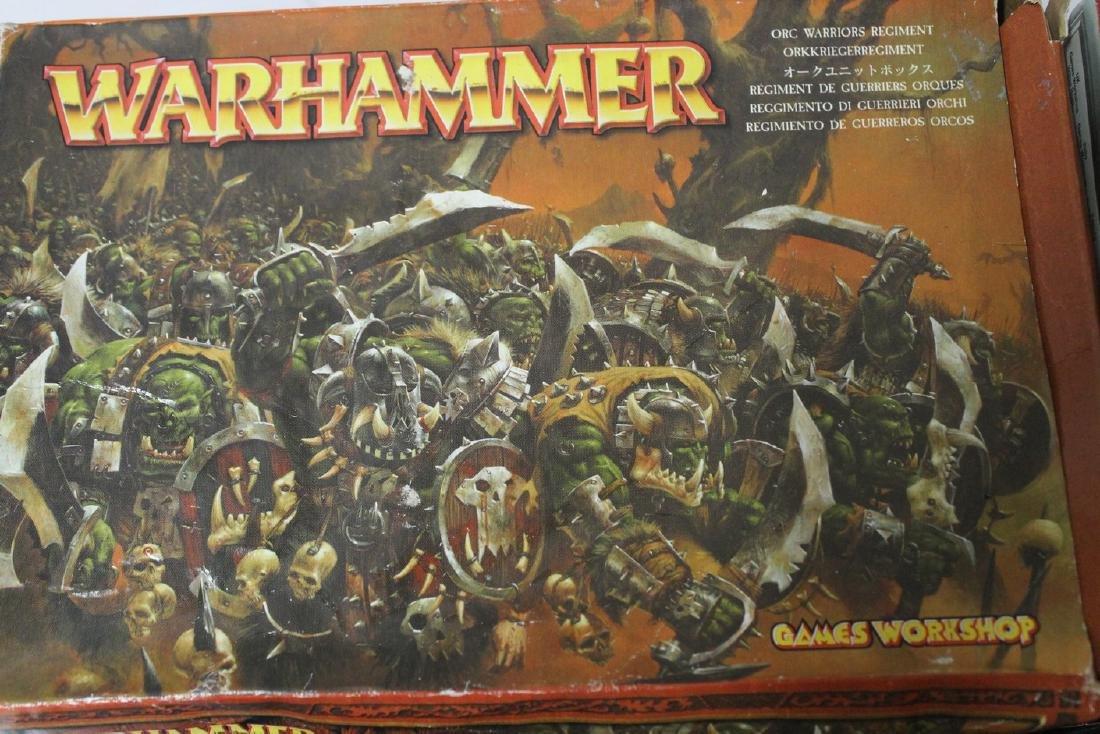 Warhammer 40K lot - 5
