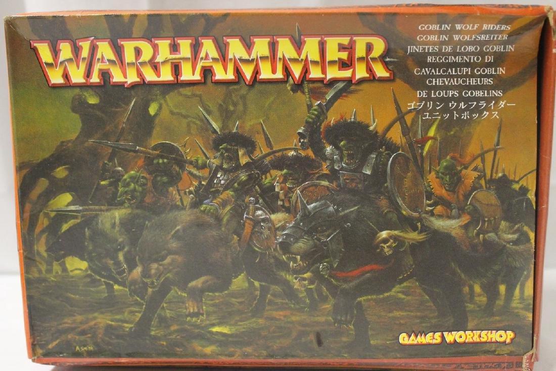 Warhammer 40K lot - 6